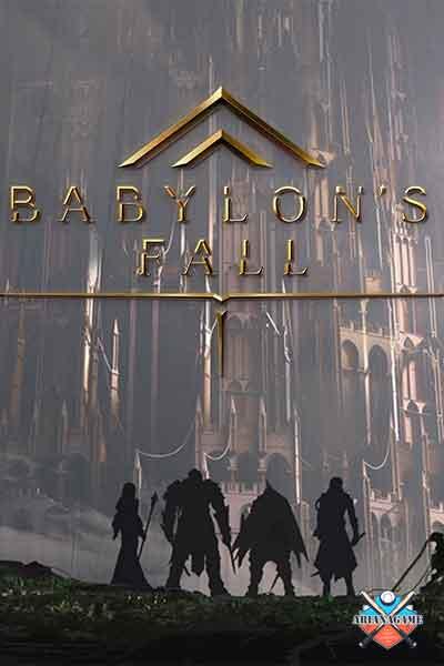 خرید بازی Babylon's Fall برای کامپیوتر