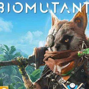 خرید بازی بیوموتانت (Biomutant)