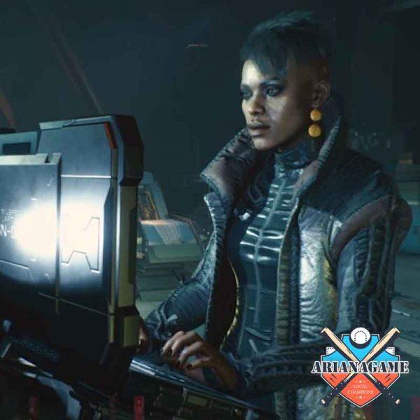 خرید بازی Cyberpunk 2077