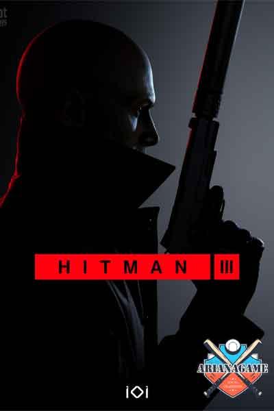 خرید بازی Hitman 3 (هیتمن) برای کامپیوتر