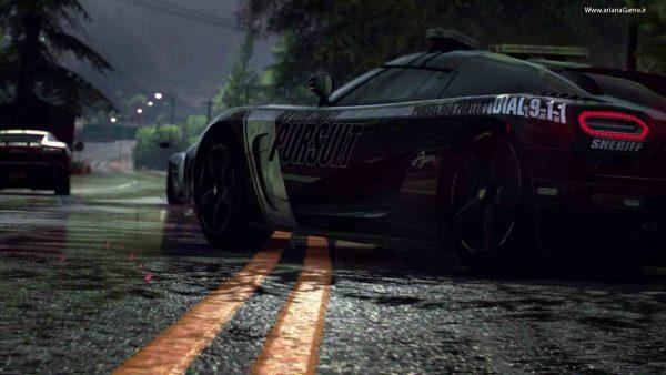 دانلود بازی Need for Speed Rivals