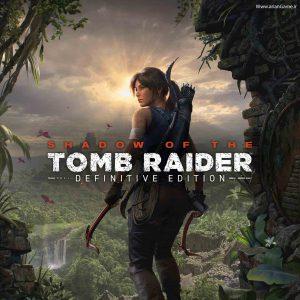 خرید بازی Tomb Raider برای PC