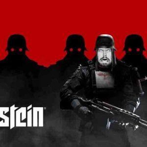 خرید بازی Wolfenstein The New Order
