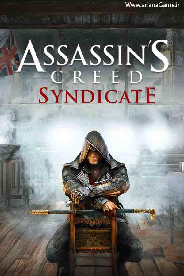 خرید بازی Assassins Creed Syndicate
