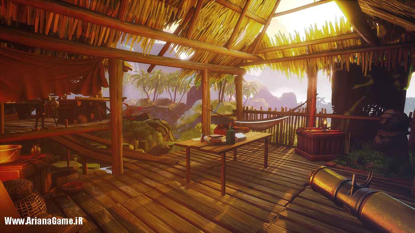 خرید بازی Call of the Sea برای PC