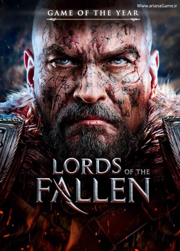 خرید بازی Lords of the Fallen