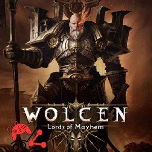 خرید بازی Wolcen Lords of Mayhem برای PC