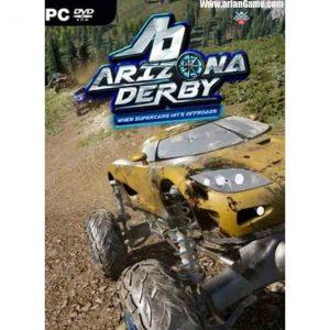 خرید بازی Arizona Derby