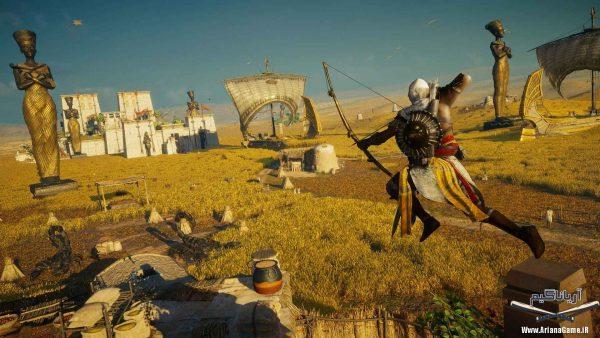 خرید بازی Assassin's Creed Origins برای PC