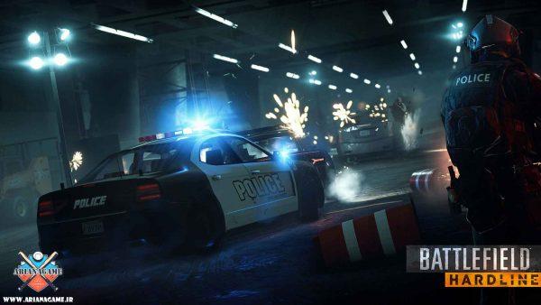 خرید بازی Battlefield Hardline (بتلفیلد: هاردلاین) برای PC