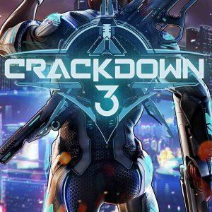 خرید بازی Crackdown 3