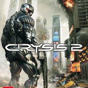 خرید بازی Crysis 2 (کرایسیس ۲) برای PC