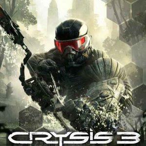 خرید بازی Crysis 3 (کرایسیس ۳) برای PC