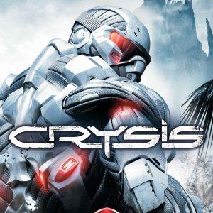 خرید بازی Crysis برای PC