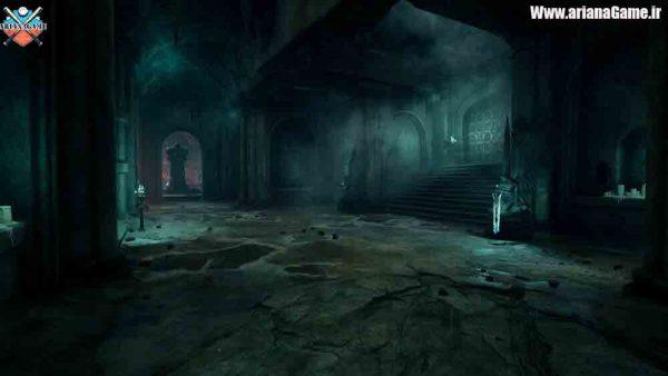 خرید بازی Darksiders III The Crucible