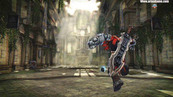 خرید بازی Darksiders Warmastered Edition