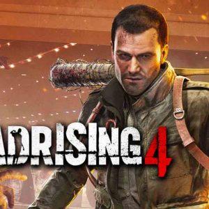 خرید بازی Dead Rising 4