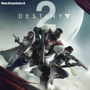 خرید بک آپ بازی Destiny 2 برای PC