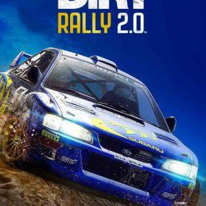 خرید بازی DiRT Rally 2.0 Colin McRae FLAT OUT Pack