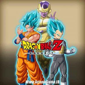 خرید بازی Dragon Ball Z Kakarot A New Power Awakens Part 2 برای PC