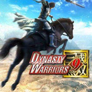 خرید بازی Dynasty Warriors 9