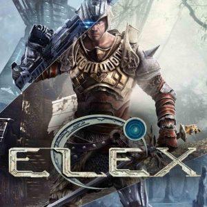 خرید بازی Elex
