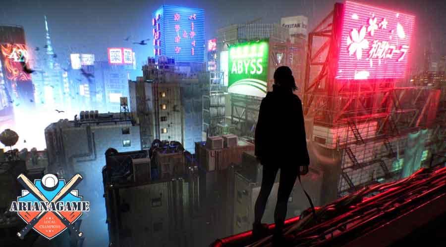 خرید بازی GHOSTWIRE: TOKYO برای PC