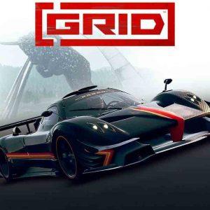 خرید بازی GRID Season 3