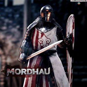 خرید بازی MORDHAU