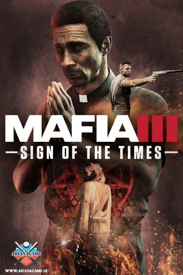 خرید بازی Mafia 3 Sign of the Times برای PC