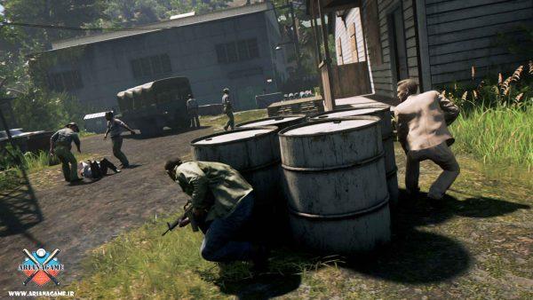 خرید بازی Mafia 3 Stones Unturned برای PC