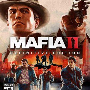 خرید بازی Mafia II Definitive Edition