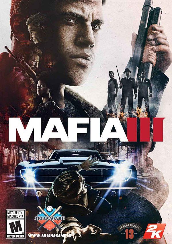 خرید بازی Mafia III (مافیا ۳) برای PC