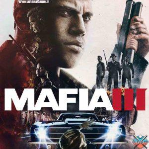 خرید بازی Mafia III Definitive Edition