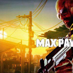 خرید بازی Max Payne 3