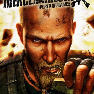 خرید بازی Mercenaries 2 World in Flames