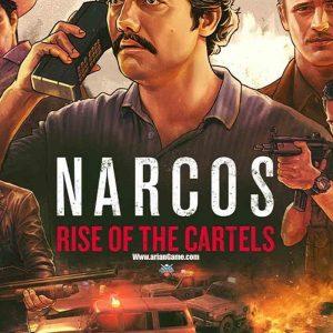 خرید بازی Narcos Rise of the Cartels