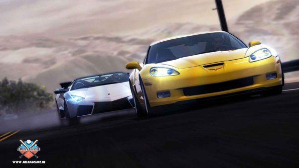 خرید بازی Need For Speed Hot Pursuit (جنون سرعت: هاتپرسوت) برای PC