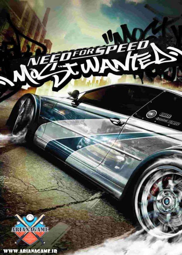 خرید بازی Need for Speed Most Wanted (جنون سرعت: تحت تعقیب) برای PC