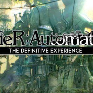 خرید بازی Nier Automata