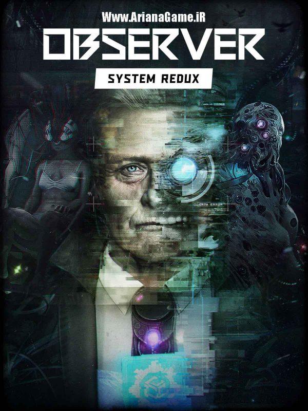 خرید بازی Observer System Redux برای PC