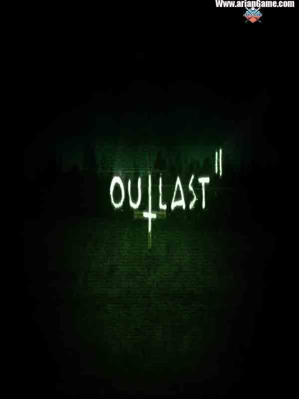 خرید بازی Outlast 2