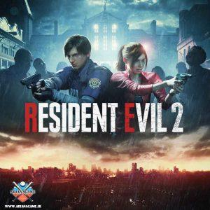 خرید بازی Resident Evil 2 Remake (رزیدنت اویل 2) برای PC