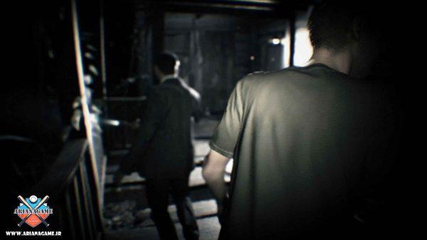 خرید بازی Resident Evil 7 Biohazard