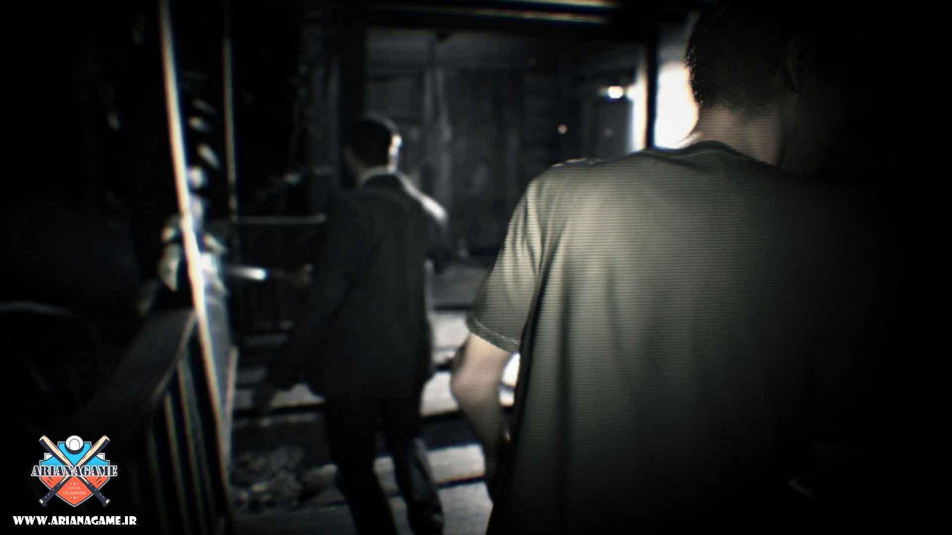 خرید بازی Resident Evil 7 Biohazard (رزیدنت ایول ۷: بایوهازارد) برای PC