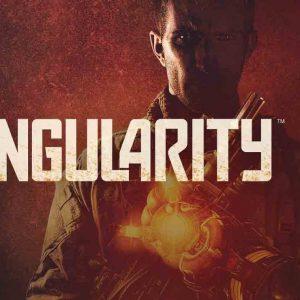 خرید بازی Singularity