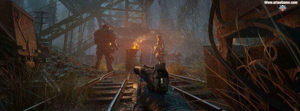 خرید بازی Sniper: Ghost Warrior 3