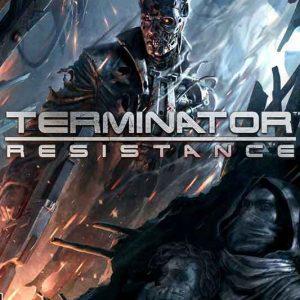 خرید بازی Terminator Resistance Infiltrator برای PC