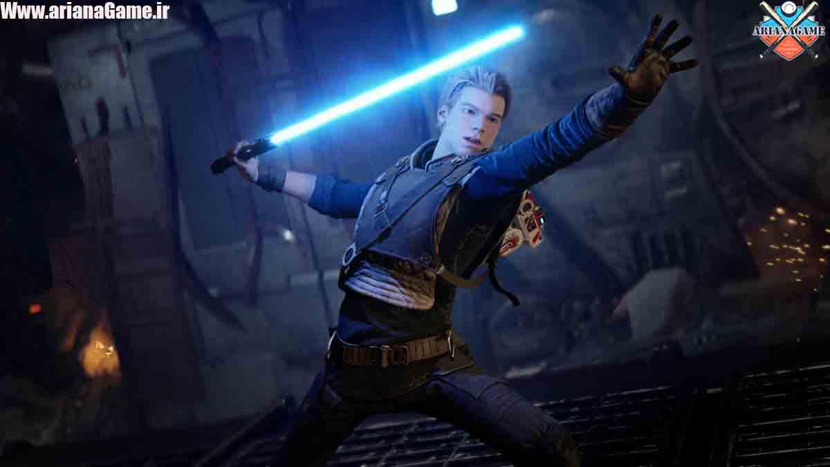 خرید بازی Star Wars Jedi Fallen Order