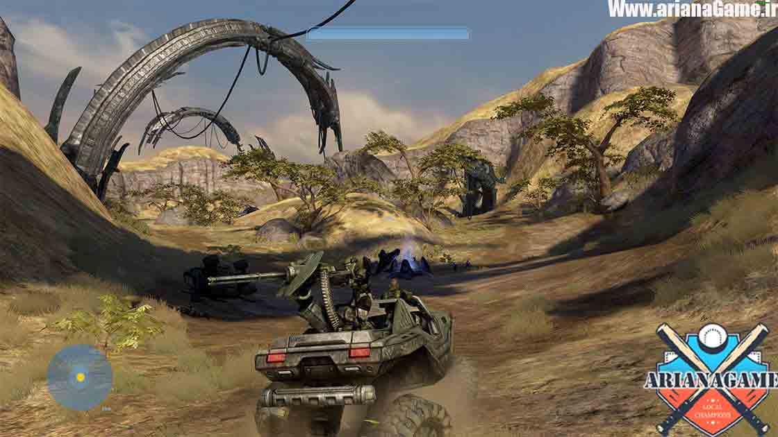 خرید بازی Halo 3